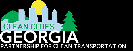 clean cities georgia logo